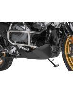 Kryt motora RALLYE BMW R1250GS / R1250GS Adventure, čierny