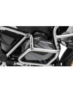 Výstuha z nerezovej ocele pre originál BMW padacie rámy BMW R1250GS / R1250GS Adventure