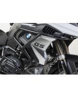 Padacie rámy HORNÉ BMW R1200GS (LC) od r.2017+ čierne