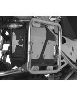 Box na náradie na originál nosiče kufrov BMW R1250GS/ R1250GS Adventure/ R1200GS/ R1200GS