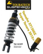 Touratech Suspension *rear* shock absorber for Yamaha XT1200Z Super Tenere (2010-2013) type *Level2*