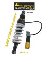 Touratech Suspension shock absorber for BMW F800GS ADV from 2013 type Level2/ExploreHP