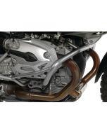 Padacie rámy z nerezovej ocele, BMW R1200GS