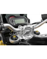 Handlebar riser joined, 20 mm, type 45, for BMW F850GS/ F850GS Adventure/ F900R/ F900XR