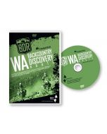 DVD Washington Backcountry Discovery Route (WABDR)