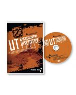 DVD Utah Backcountry Discovery Route