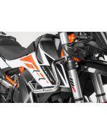 Stainless steel fairing crash bar for KTM 890 Adventure/ 890 Adventure R/ 790 Adventure/790 Adventure R