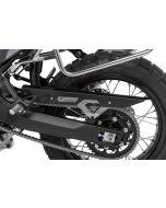 Kryt reťaze Yamaha Tenere 700 čierny