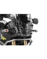 Kryt svetlometu s rýchloupínacím systémom Yamaha Tenere 700 čierny *iba pre OFFROAD použitie*