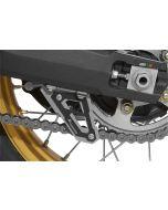 Krytka reťaze Honda CRF 1000L Africa Twin/ CRF1000L Adventure Sports, čierna