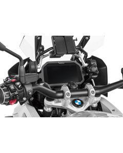 TFT anti-theft, aluminium for BMW R1250GS/ R1250GS Adventure/ R1200GS (LC) (2017-)/ R1200GS Adventure (LC) (2017-)