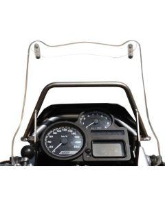 Adaptér GPS držiaka / GPS-držiak nad budíky pre BMW R1200GS
