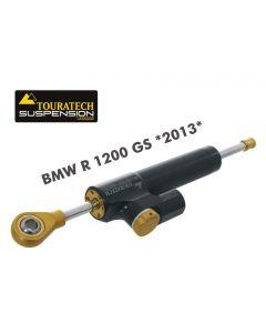 Touratech Suspension tlmič riadenia *CSC* BMW R1200GS (LC)  model 2013