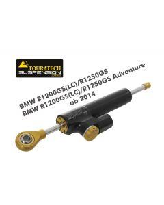"Touratech Suspension tlmič riadenia ""CSC"" BMW R1200GS(LC)/Adventure(LC) od 2014+"