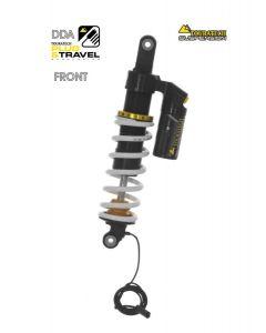 Touratech Suspension - predný tlmič DDA / Plug & Travel BMW R1200GS/R1250GS od 2017