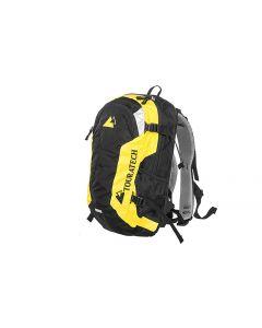 Rucksack Touratech ZEGApack2, yellow-black