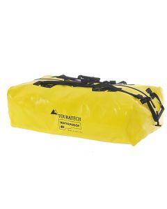 Expedičná taška Big-Zip, žltá Touratech Waterproof