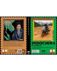 DVD Globeriders IndoChina Expedition