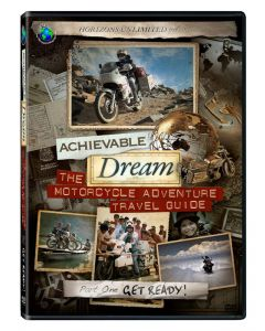 DVD The Achievable Dream Part one - Get ready