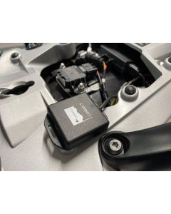 Aplikácia Touratech Connect APP pre BMW R1250GS/GSA, R1200GS/GSA od 08/2015