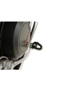 Brzdová páčka sklápateľná KTM 690 Enduro / Enduro R