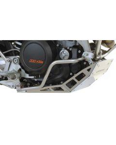 Padací rám na motor, KTM 690 Enduro / Enduro R