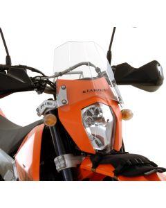 Plexištít KTM 690 Enduro / KTM 690 Enduro R (od 2012)