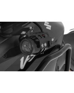 Prídavné svetlo xenón ľavý Suzuki V-Strom DL 650