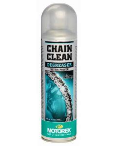 Motorex Chainclean 611, čistič na reťaz