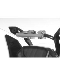 GPS hrazda ponad budíky Honda CRF1000L Africa Twin/ CRF1000L Adventure Sports