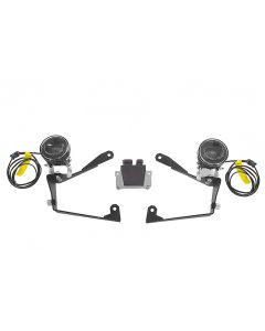 Set LED prídavných svetiel hmlovka/hmlovkaHonda CRF1000L Africa Twin / CRF1000L Adventure Sports