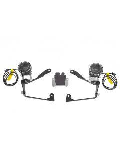 Set LED prídavných svetiel hmlovka/diaľkové svetlo Honda CRF1000L Africa Twin / CRF1000L Adventure Sports
