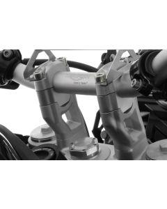 Zvýšenie riadidiel 20mm, Typ 31 Triumph Tiger 900, 800XC, Tiger Explorer
