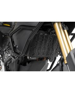 Radiator protector black for Yamaha Tenere 700