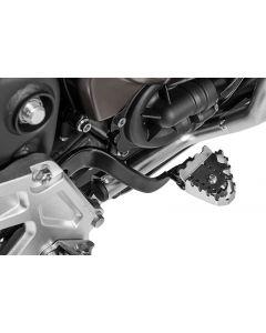 Rozšírenie plochy brzdovej páky Yamaha Tenere 700