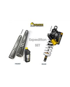 Touratech Suspension WTE Expedition - SET for Yamaha Tenere 700 from 2019
