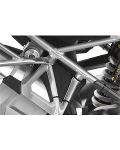 Sada postranných krytov BMW R1250GS/ R1250GS Adventure/ R1200GS (LC) / R1200GS Adventure (LC) spolujazdec