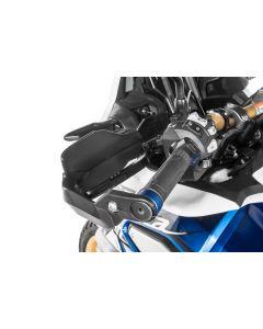 Chrániče rúk GD čierne Honda CRF1000L Africa Twin / CRF1000L Adventure Sports