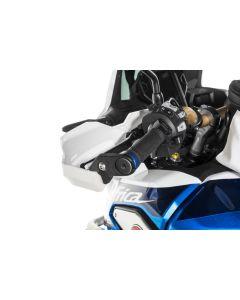 Chrániče rúk GD biele Honda CRF1000L Africa Twin / CRF1000L Adventure Sports