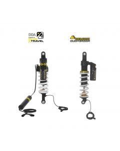 Touratech Suspension DDA / Plug & Travel podvozok -SET-  BMW R1200GS/R1250GS od 2017