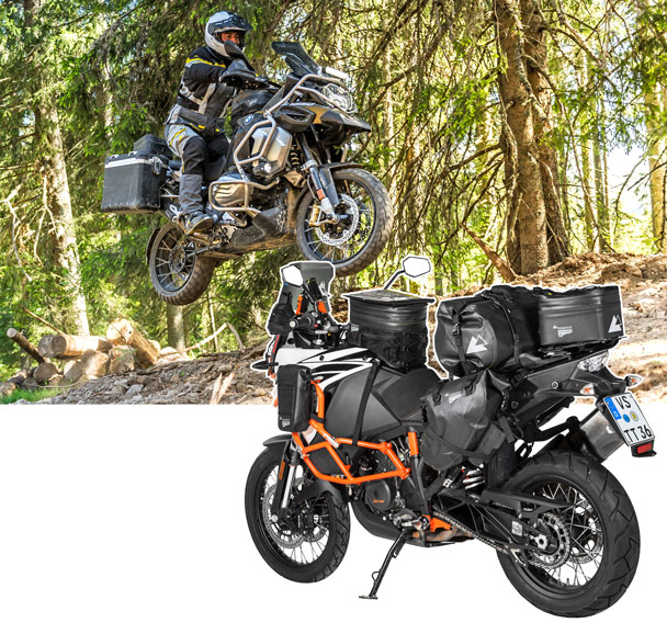 Touratech EXTREME Edition